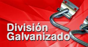 División Galvanizado