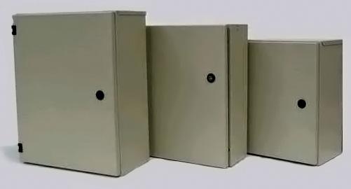 cajas de registro y gabinetes el ctricos herometal