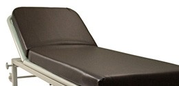 Canapé o cama de reconocimiento